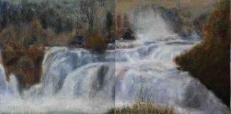 cascade Krka