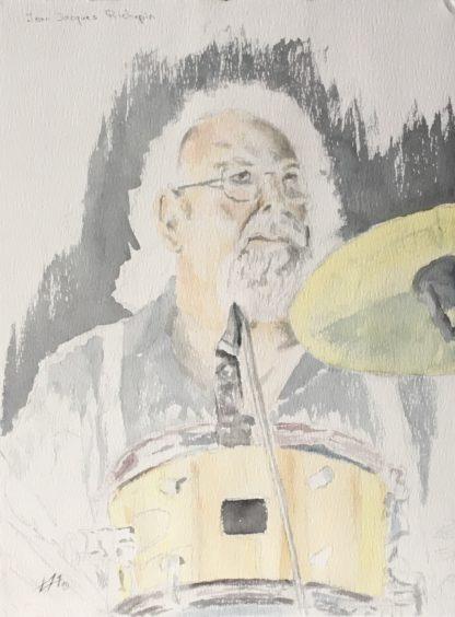 Jean-Jacques Richepin