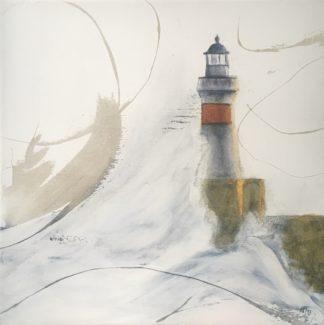 Fraserburgh Harbour Lighthouse