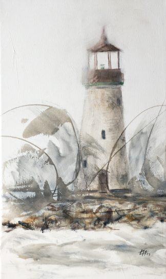 Walton Lighthouse Santa Cruz