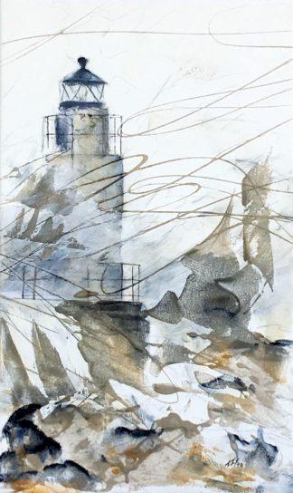 Faro di Camogli