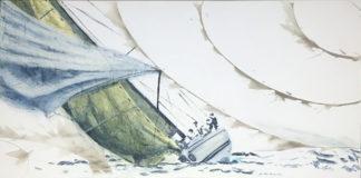 Passage Babord