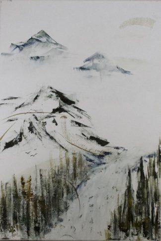 R2036 paysage de montagne